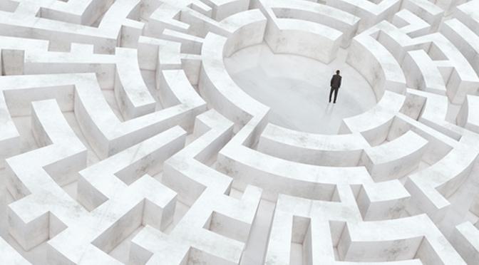 rut-maze