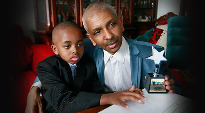 Autistic Six Year Old Becomes Youngest Child To Attend Oxford University